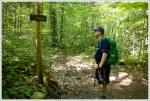 Rocky Falls Trail Signage 2