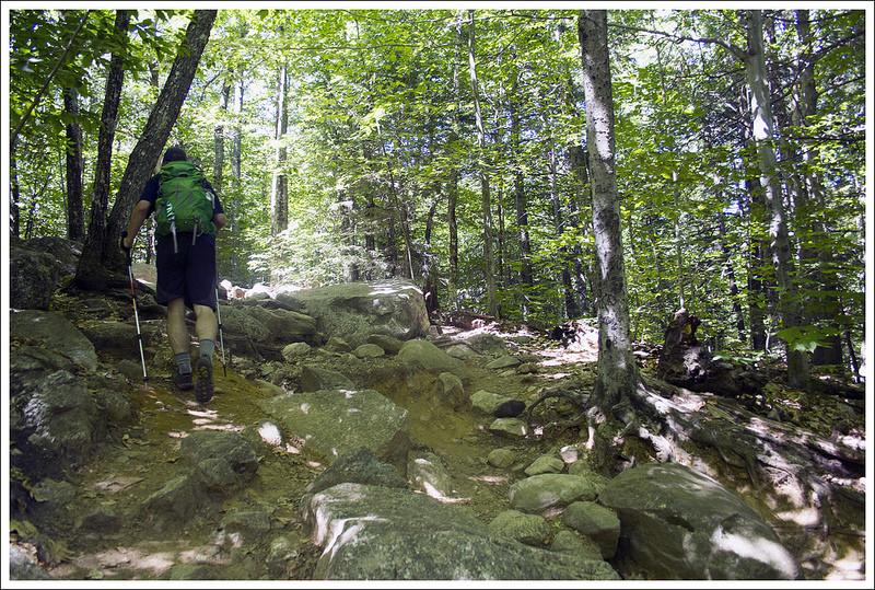 Mount Major | Virginia Trail Guide