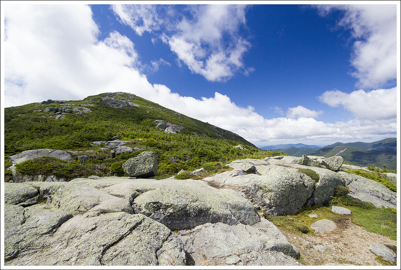 Mount Marcy Ny Virginia Trail Guide