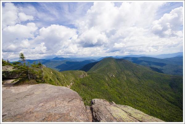 Mount Osceola Summit