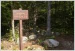 Mount Osceola Trailhead