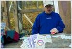 Cards at Camp