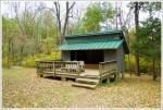 Jim & Molly Denton Shelter