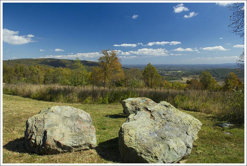 Views from Sky Meadows