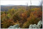 Nice Foliage Views