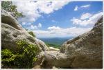 North Mountain Rocks View