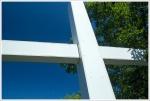 The Shrine Mont Cross