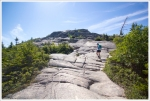 The Bare Summit of Chocorua
