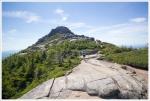 The Bare Summit of Chocorua