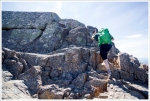 Climbing Mt. Chocorua