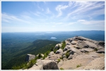 Summit of Mt. Chocorua