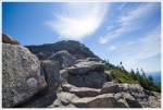 Summit of Mt. Chocorua