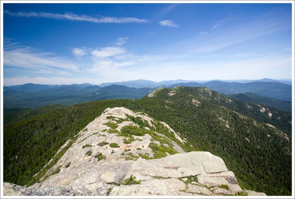 The Summit of Mt. Chocorua