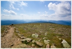 On the Summit of Mt. Eisenhower