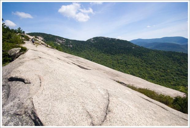 Welch-Dickey Cliffs