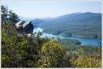 Carvin Cove Reservoir