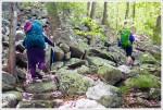 Day One: Rocky Trail