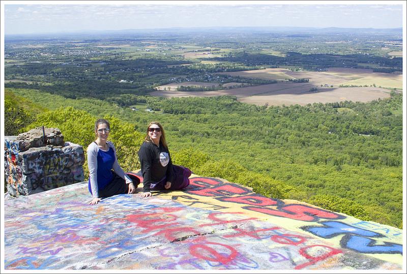 Appalachian Trail – Maryland | Virginia Trail Guide