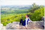 Day Three: Black Rock Cliffs