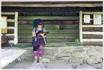 Day Three: Pine Knob Shelter