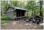 Fullhardt Knob Shelter