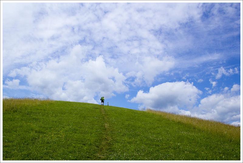 Open Hills