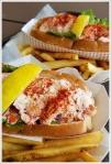 Lobstah Rolls