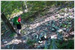 AT Near Kimberling Creek