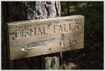 Dismal Falls Spur Trail