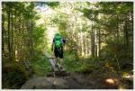 Climbing Sugarloaf