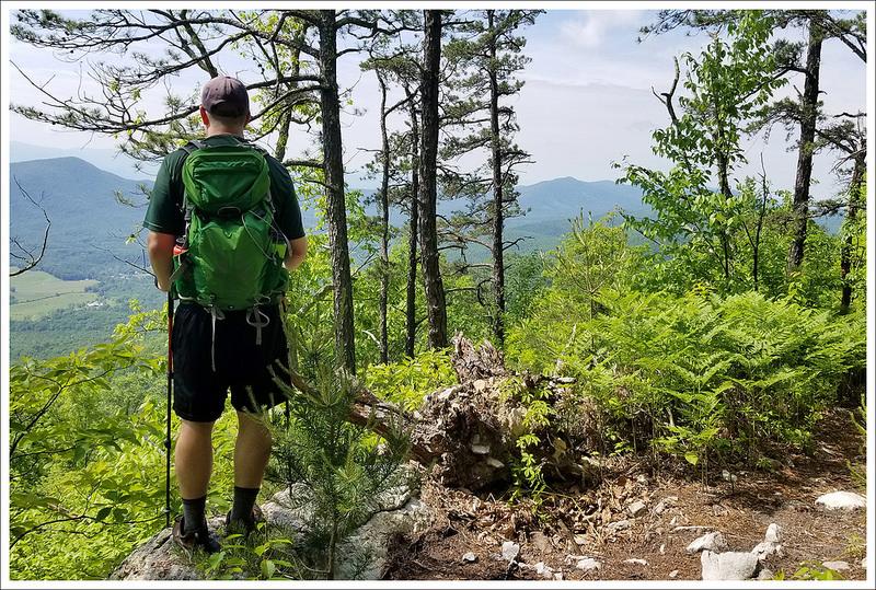 Waonaze Peak Views