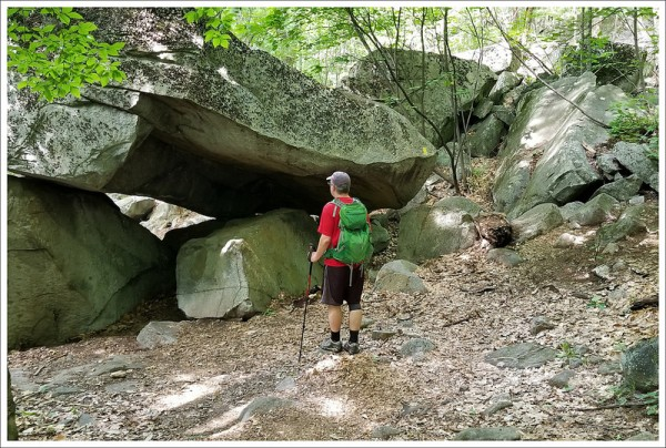 More Boulders on the Descent