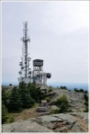 Towers Atop Kearsarge