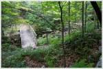 Bridge Near Cacapon Trail