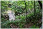 Bridge Near Cacapon Trail