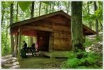 Hurricane Mountain Shelter