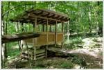 Appalachian Trail Privy
