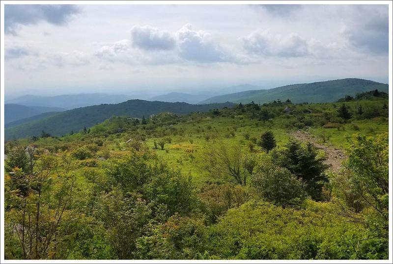 Gorgeous Grayson Highlands