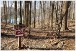 Ragged Mountain Trail Signs