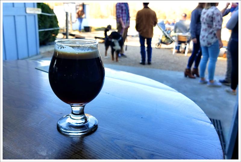 Pro Re Nata Brewery